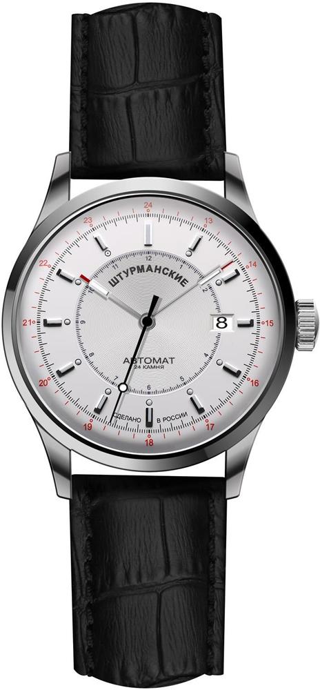 zegarek Sturmanskie NH35-1811871 - zdjęcia 1