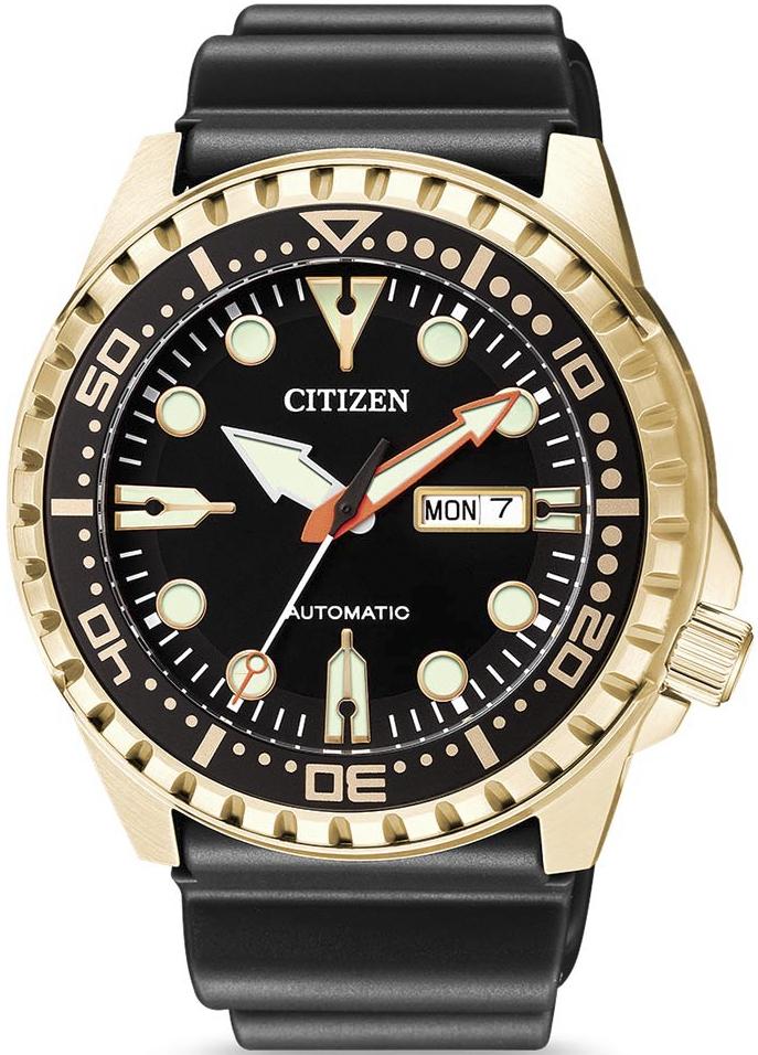 zegarek Citizen NH8383-17EE - zdjęcia 1