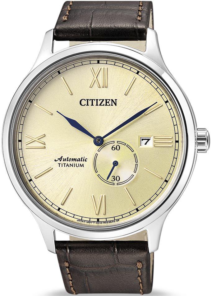 zegarek Citizen NJ0090-13P - zdjęcia 1