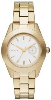 Zegarek damski DKNY NY2132
