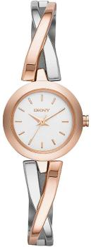 Zegarek damski DKNY NY2172