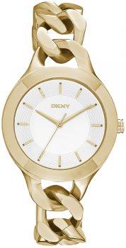 Zegarek damski DKNY NY2217
