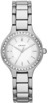 Zegarek damski DKNY NY2220-POWYSTAWOWY