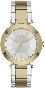 Zegarek damski DKNY NY2334