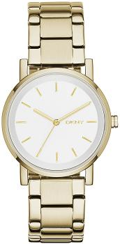 Zegarek damski DKNY NY2343