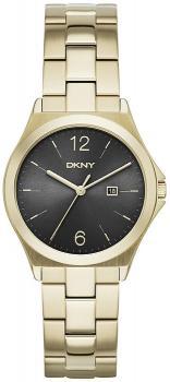 Zegarek damski DKNY NY2366