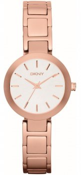 Zegarek damski DKNY NY2400-POWYSTAWOWY