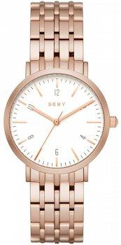 Zegarek  DKNY NY2504-POWYSTAWOWY