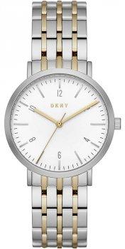 Zegarek damski DKNY NY2505