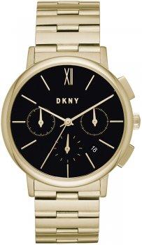 Zegarek damski DKNY NY2540