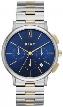 Zegarek damski DKNY NY2542
