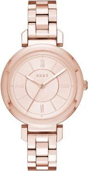 Zegarek damski DKNY NY2584