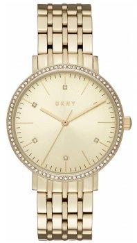 Zegarek damski DKNY NY2607