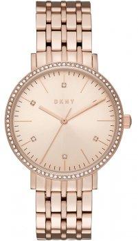 Zegarek damski DKNY NY2608
