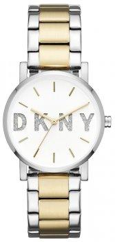 Zegarek damski DKNY NY2653