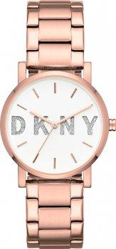 Zegarek damski DKNY NY2654