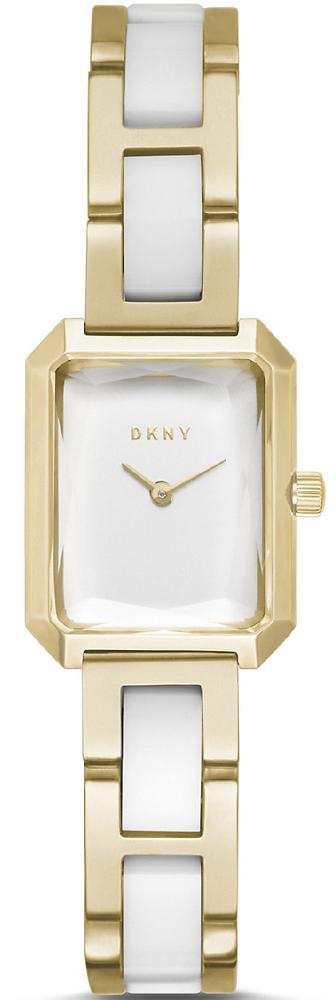 zegarek DKNY NY2671-POWYSTAWOWY - zdjęcia 1