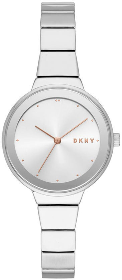 zegarek DKNY NY2694-POWYSTAWOWY - zdjęcia 1