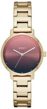 Zegarek damski DKNY NY2737