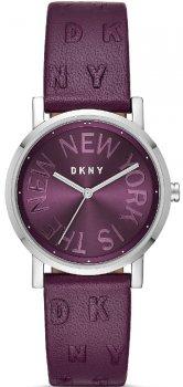Zegarek damski DKNY NY2762