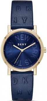 Zegarek damski DKNY NY2763