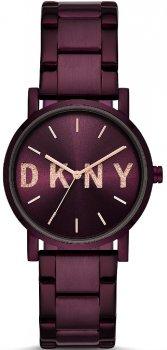 Zegarek damski DKNY NY2766