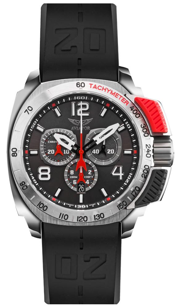 zegarek Aviator P.2.15.0.089.6 - zdjęcia 1