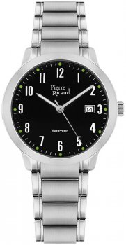 Zegarek męski Pierre Ricaud P15768.5124Q