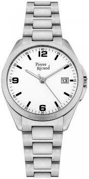 Zegarek męski Pierre Ricaud P15769.5152Q