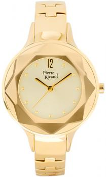 Zegarek damski Pierre Ricaud P21026.1171Q