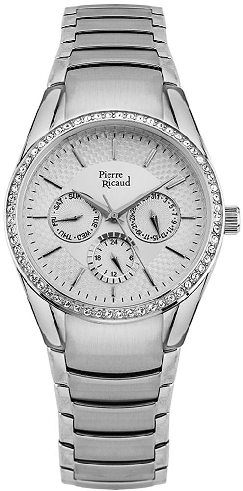 zegarek Pierre Ricaud P21032.5113QFZ - zdjęcia 1
