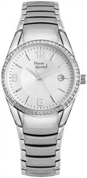 Zegarek damski Pierre Ricaud P21032.5153QZ
