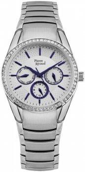 Zegarek damski Pierre Ricaud P21032.51B3QFZ