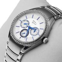Zegarek damski Pierre Ricaud Bransoleta P21032.51B3QFZ - zdjęcie 2