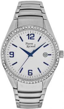 Zegarek damski Pierre Ricaud P21032.51B3QZ
