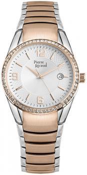 Zegarek damski Pierre Ricaud P21032.R153QZ