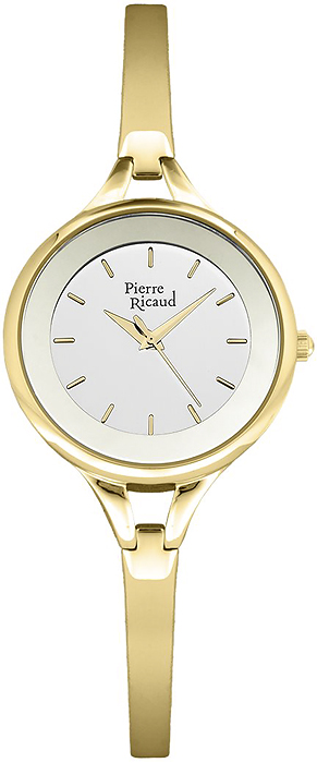 zegarek Pierre Ricaud P21044.1113Q - zdjęcia 1