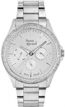Zegarek damski Pierre Ricaud P21047.5113QFZ
