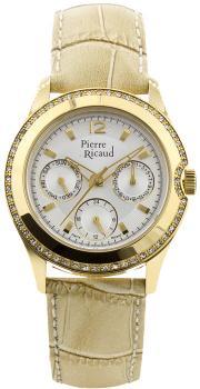 Zegarek damski Pierre Ricaud P21048.1253QFZ