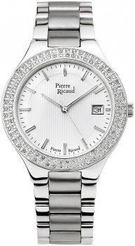 Zegarek damski Pierre Ricaud P21054.5113QZ