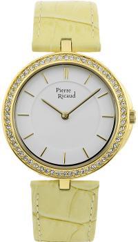 Zegarek damski Pierre Ricaud P21063.1213QZ