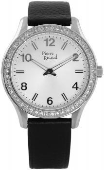 Zegarek damski Pierre Ricaud P21068.5253QZ