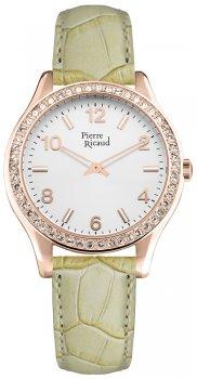 Zegarek damski Pierre Ricaud P21068.9V53QZ