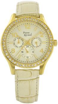 Zegarek damski Pierre Ricaud P21069.1251QFZ