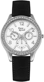 Zegarek damski Pierre Ricaud P21069.5253QFZ