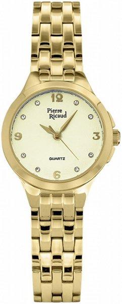 zegarek Pierre Ricaud P21071.1171Q - zdjęcia 1