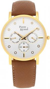 Zegarek damski Pierre Ricaud P21072.1293QF