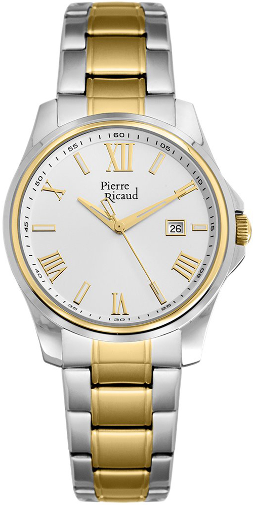 zegarek Pierre Ricaud P21089.2132Q - zdjęcia 1