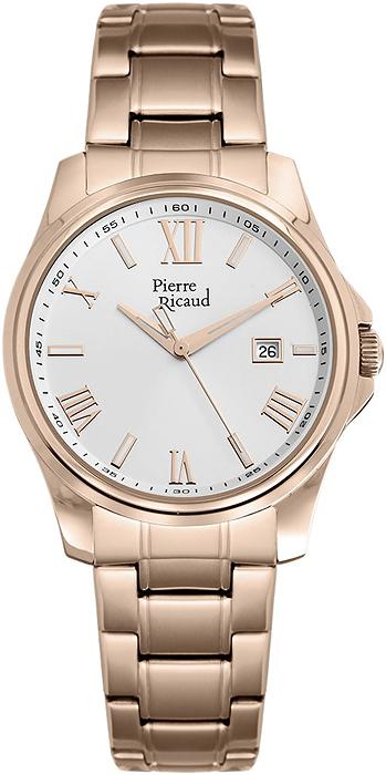 zegarek Pierre Ricaud P21089.9132Q - zdjęcia 1