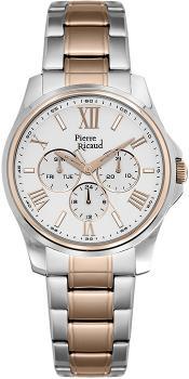 Zegarek damski Pierre Ricaud P21090.R163QF